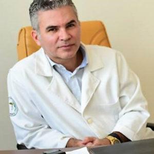 Dr. Alessandro Mota Camara