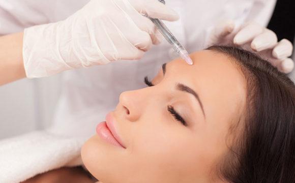 Veja como o botox pode harmonizar o seu rosto